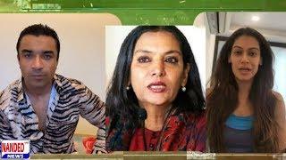 MIM SUPPORTER AJAZ KHAN NE PAYAL ROHATGI KA MOV TOD JAWAB DIYA | YEAH VIDEO ZARROR DEKHE
