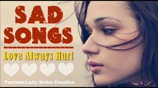 #Trending4 | Punjabi Breakup Mashup Song 2019 | Sad Punjabi Song Mashup | Love Songs |