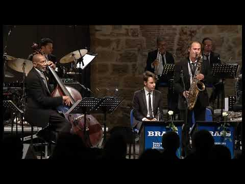 Ron Carter & Orchestra Jazz Siciliana - Cut and Paste