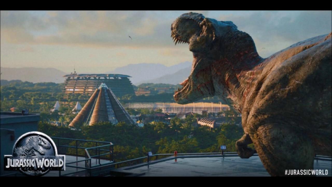 Jurassic World 2 Stream Hd