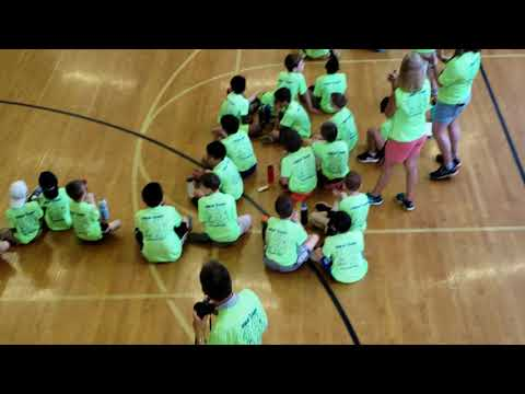 Princeton Academy of the Sacred Heart Field Day 2018