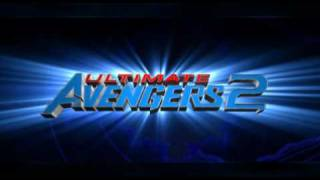 Ultimate Avengers II (2006) Trailer