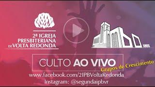 REV IRINEU AZEVEDO (Salmos 22:22-31). Live dia 12/05/2020