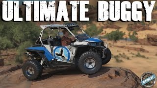 THE ULTIMATE EXPLORATION BUGGY! || 2015 Polaris RZR XP 1000 EPS - Forza Horizon 3