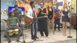 Chicho Severino En El Show De José Guillermo.