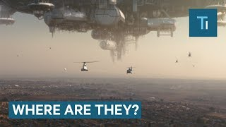 Why Haven't We Heard From Aliens Yet?