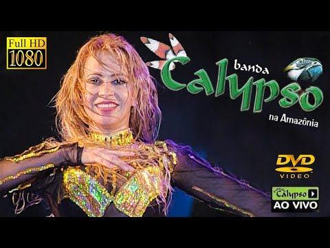 Banda Calypso na Amazônia (DVD Completo + Making Of + Fotos) FULL HD 1080p