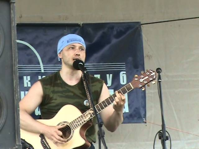 Лесной Концерт 2012. Часть 5