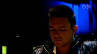 Glasvegas - The world is yours (Nyhetsmorgon 2011)