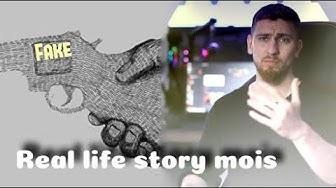 Real Life Story viel Geld & Falsche Freunde | Mois