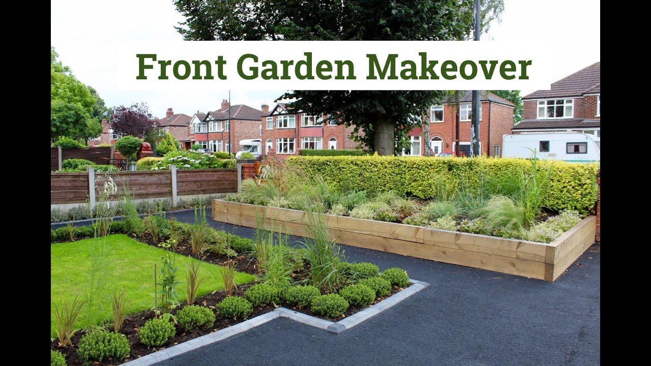 Front Garden Design Inspiration Garden Ninja Ltd Garden Design