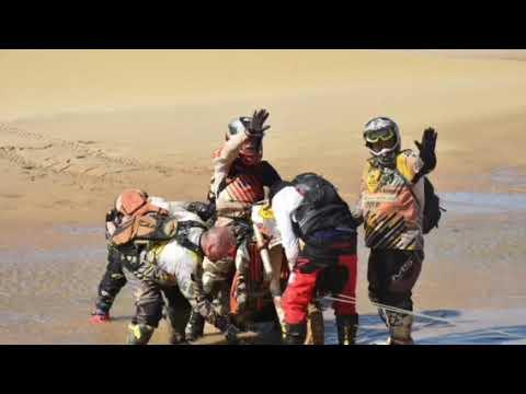 3* Dia Expedição Nordeste Dust 2019