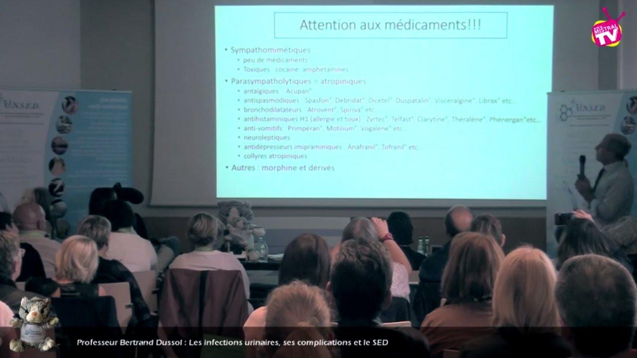 Pr Bertrand Dussol Unsed Ehlers Danlos Infections Urinairessed