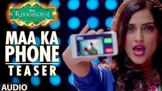 Maa Ka Phone Aaya Ringtone from Khoobsoorat Movie   iPhone and Android Ringtones