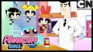 Family | Powerpuff Girls | Cartoon Network