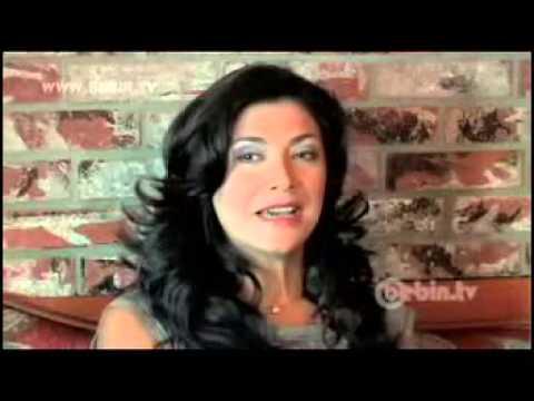 Susan Roshan-interview 2006|سوزان روشن-مصاحبه