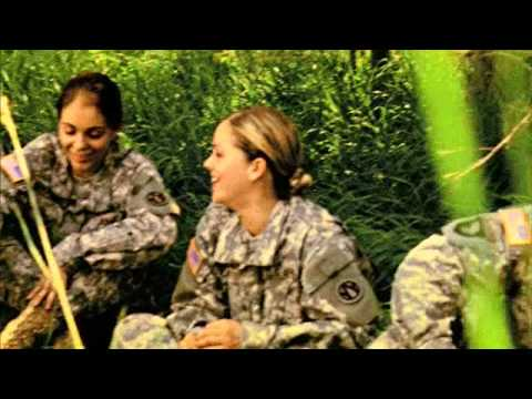US Army: A mom and her daughter talk about serving in the Army - SGT Autum Anderson