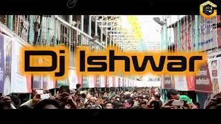 Ganpati Bappa Morya sound. (DJ ishwar)(@eadit by jit graphics)