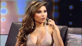 """""""Gaby Ramírez portada de la revista Playboy México Junio 2011"""" EfektoTV Espectáculos presenta: thumbnail"""