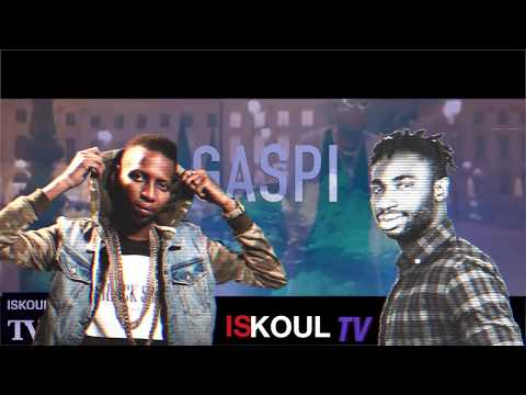 GASPI à Paris réagit aux sujets d'actualités pendant son concert