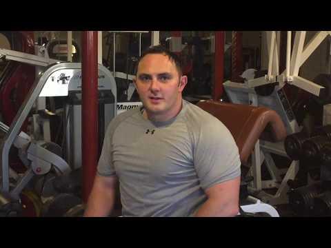 Hardest Quad Workout You Will Ever Do?