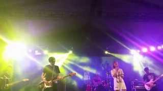 Aya Anjani - Darling Selalu Live At GJUI 2014