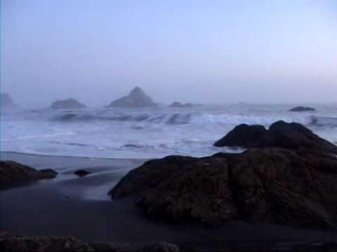 Cali Oregon coast 2009 2