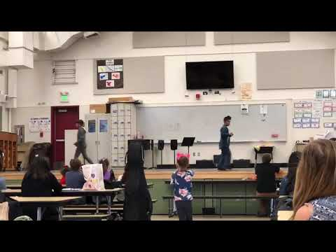 Mable Barron School Talent Show 2019