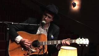 The Veils - The Tide That Left and Never Came Back (Live @ Motel Mozaique)