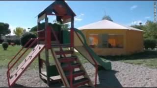 Camping - Camping de la Cité à Carcassonne