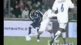 Jamel au match contre la pauvreté avec Zidane et Ronaldo thumbnail