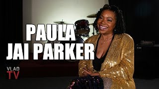 Paula Jai Parker on Being Blackballed by a Powerful Hollywood Exec After She Got Married (Part 13)