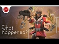 [TF2] Keys, Refined and the Currency Disaster (Part 1): What Happened?