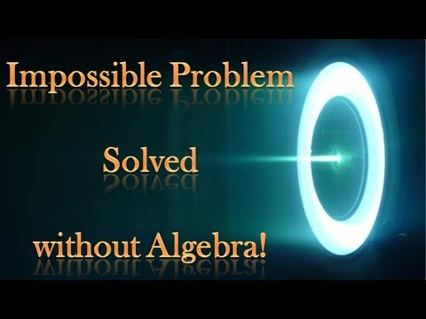 Try to Solve This ... Without Algebra - Solution - The Bearded Math ...