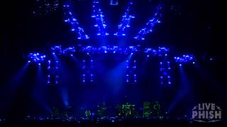"Phish - 10/24/14 ""Down With Disease"""