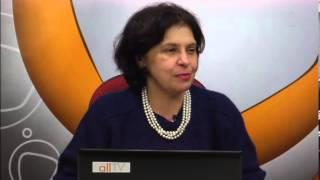 Alquimia e conhecimento - AllTV Mulher entrevista o alquimista Alcides Melhado