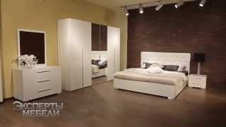 Итальянская спальня Greta, самая современная спальня в мире!(Итальянская спальня Greta от фабрики POLYWOOD выполнена в стиле минимализм (http://www.youtube.com/watch?v=zcLS-anIKec#t=0m20s), который..., 2014-11-12T08:19:50.000Z)