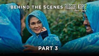 "Download Mp3 Filosofi Kopi 2: Ben & Jody - Behind The Scenes ""part 3"""