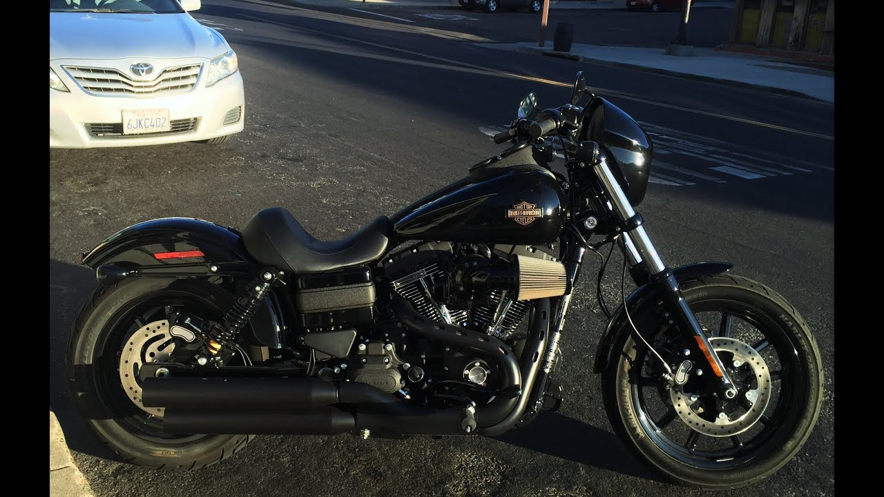 I Ride Harley Davidson