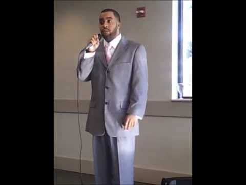 How You Perceive Is How You Receive Pt2 - Pastor Adrian Hines