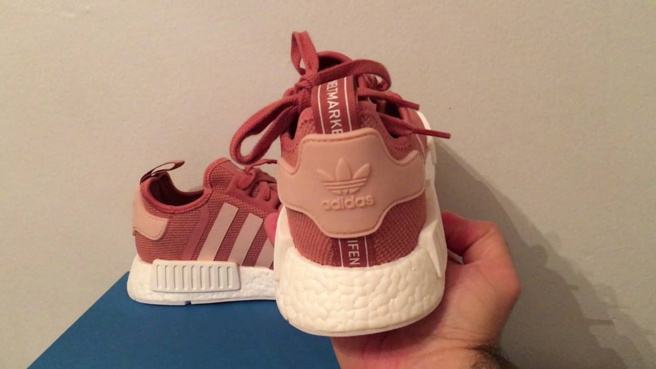 Nmd R1 Pink