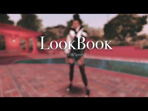 [VIDEO] - Avakin Life: LookBook - Spring 2018 5