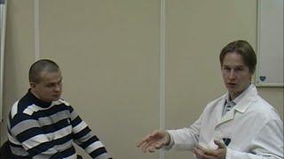 "Обучение Гипнозу. Метод гипноза ""Рекапитуляция"". Видео-урок 5."