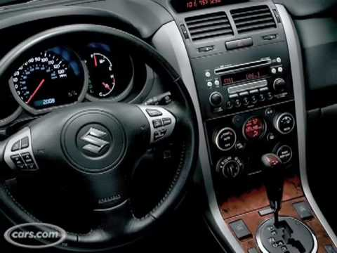 2008 Suzuki Grand Vitara  Quick Drive