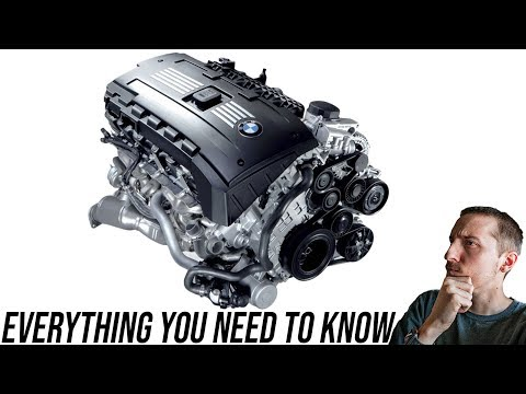BMW N54: Everything You Need to Know