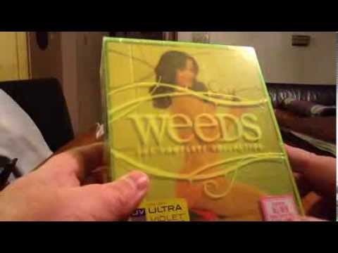 Weeds: The Complete Series