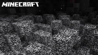 Minecraft - 12 Cosas que No Sabías de la Bedrock (Piedra Base) - Rabahrex