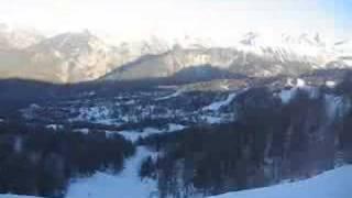 Ski and Fun Vars\Risoul 2007