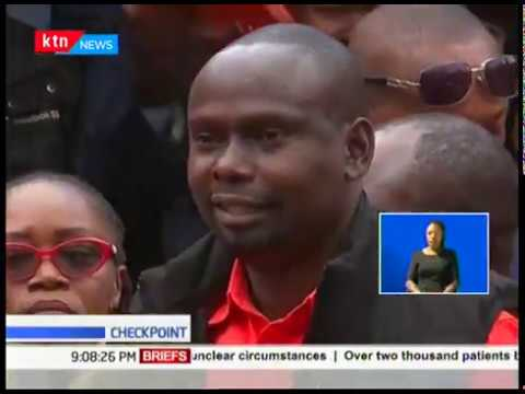 Campaigns intensify ahead of Kibra by elections