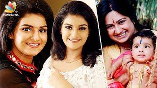 കല്പനയുടെ പാത പിന്തുടർന്ന് മകൾ ശ്രീമയി | Kalpanas daughter Sreemayi to make her acting debut soon